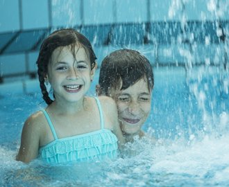 Wellness Csobbanás - All Inclusive - Danubius Health Spa Resort Bük ****